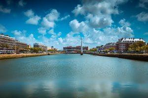 Trouver un restaurant au Havre en Normandie
