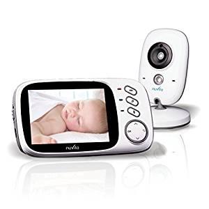 moniteur bébé LCD