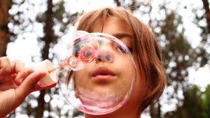 l'enfant et la dysphasie