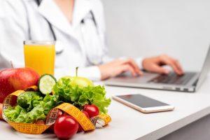 conseils nutritionnistes
