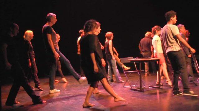 Les ateliers de théâtre