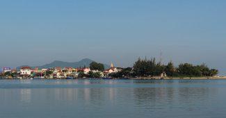 Voyager au Vietnam à la découverte de la magnifique baie de Lang Co