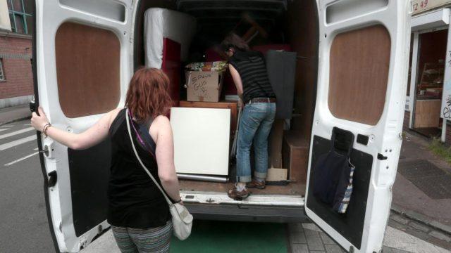 Comment organiser votre déménagement avec le couvre-feu