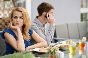Couple, lorsque la maltraitance s'installe