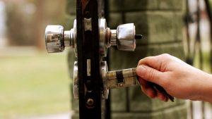 changer un cylindre de serrure