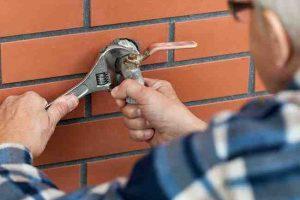 réparer un robinet d'extérieur qui fuit