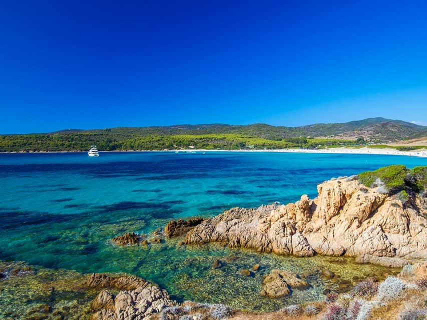 endroits a visiter en Corse
